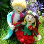Kis herceg és Rózsalány