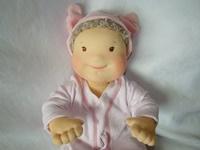 csecsemő baba, baby doll
