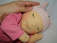 Gledita Csecsemőbaba